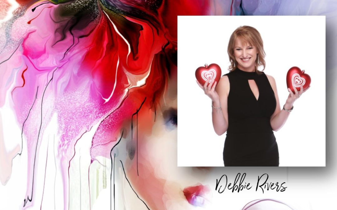 Living your Best through Authentic Relationships with Guest Debbie Rivers