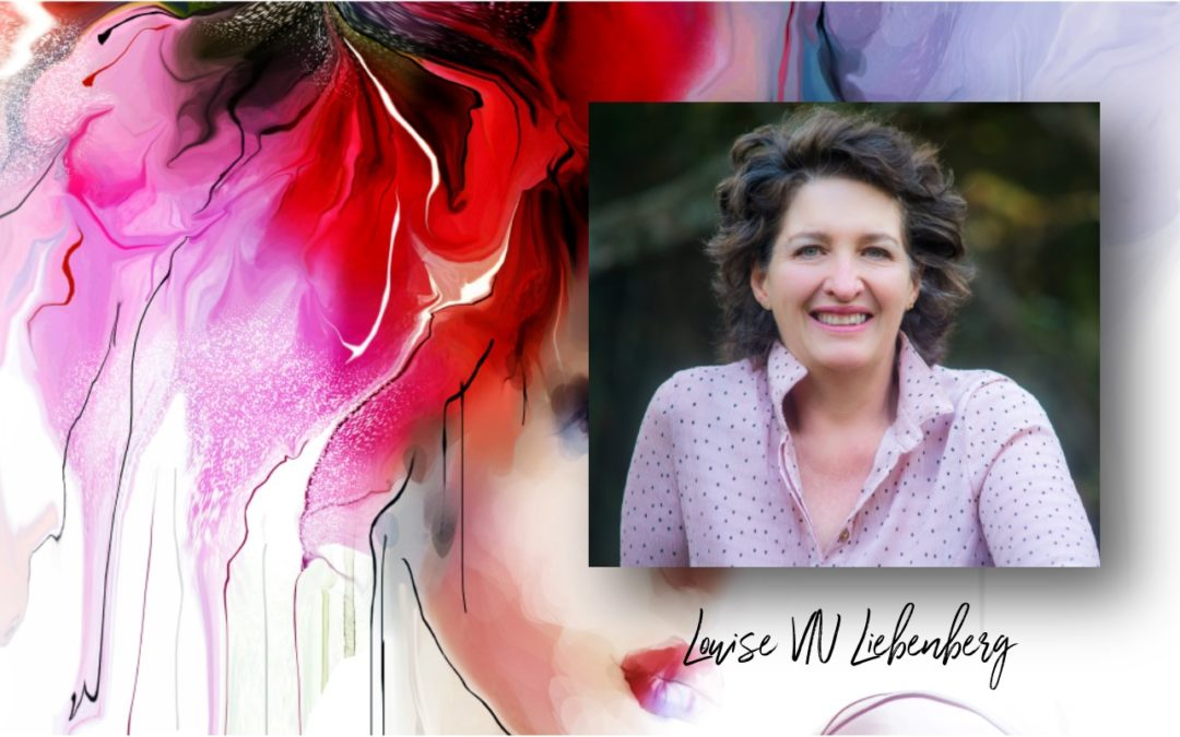 The Power of Intention with Guest Louise VN Liebenberg